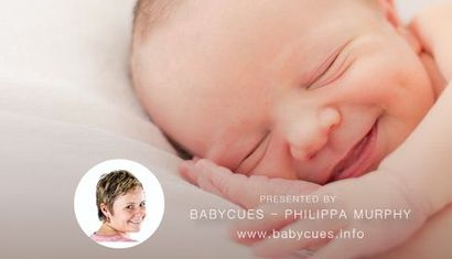 Parenting Workshop - A Baby's Cues image