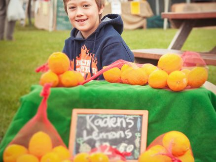 Create a delicious brunch from fresh produce at Marlborough's local markets
