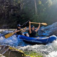 Pelorus Eco Adventures image
