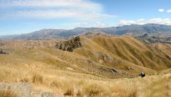 The Awatere Tussock Track image