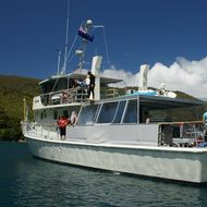 Picton Charters image