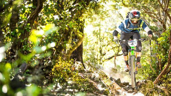 Wither Hills | Mountain Bike Track | Blenheim | Marlborough