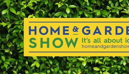 Marlborough Home and Garden Show image