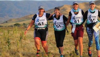 Spirited Women - All Women's Adventure Race Marlborough image