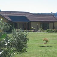 Riverstone Lodge image