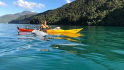 Sea Kayak Adventures image