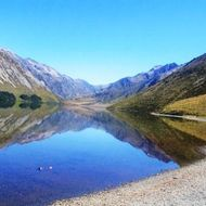Molesworth High Country Tours image