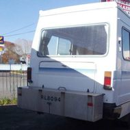Sweet As Campers NZ Wide Hires 2 and 5 berth Campers  image