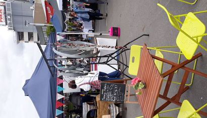Marlborough Artisan Craft Market Weekly Event image