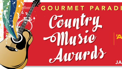 Gourmet Paradise Country Music Awards image