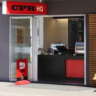 CPR Coffee Roasters image