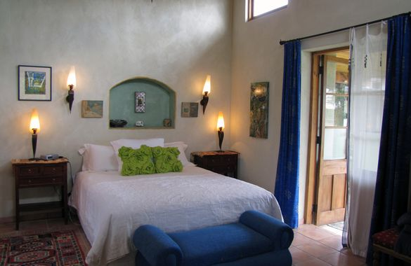 Antria Boutique Lodge image
