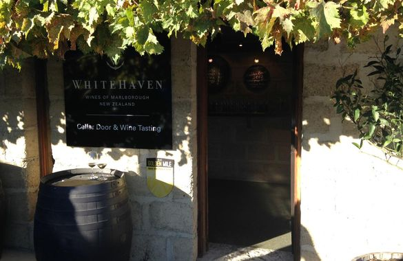 Whitehaven Wines Cellar Door image
