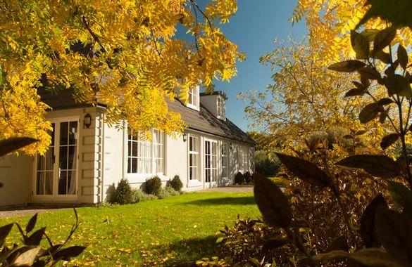Hillsfield House  - The Courtyard Cottage   image