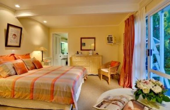The Peppertree Luxury Accommodation image