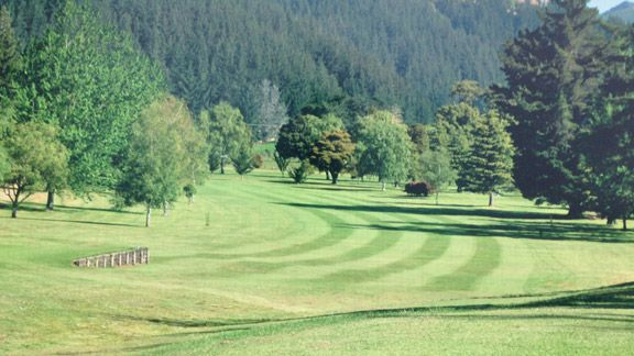 Picton Golf Club