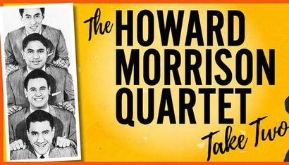 The Howard Morrison Quartet Take Two image