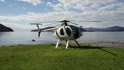 Precision Helicopters Ltd image