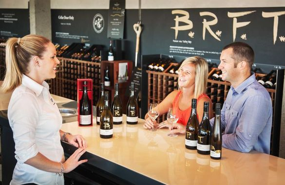 Brancott Estate Heritage Centre - Mastery of Marlborough Sauvignon Blanc Wine Experience  image