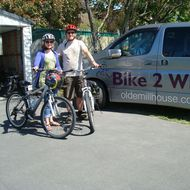 Olde Mill House B&B & Cycle Hire, Renwick image