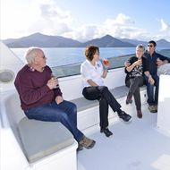 Experience The Sounds - Luxury Cruises image