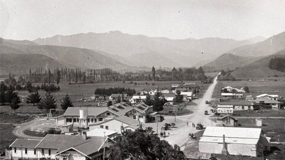Rai Valley Heritage Marlborough