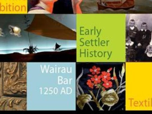 Explore Marlborough's history
