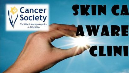 Annual Skin Awareness Clinic 2018 image