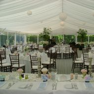 Continental Event Hire and Catering image