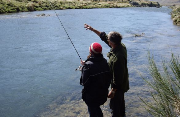 Maraqeta Lodge and Fishing Tours image