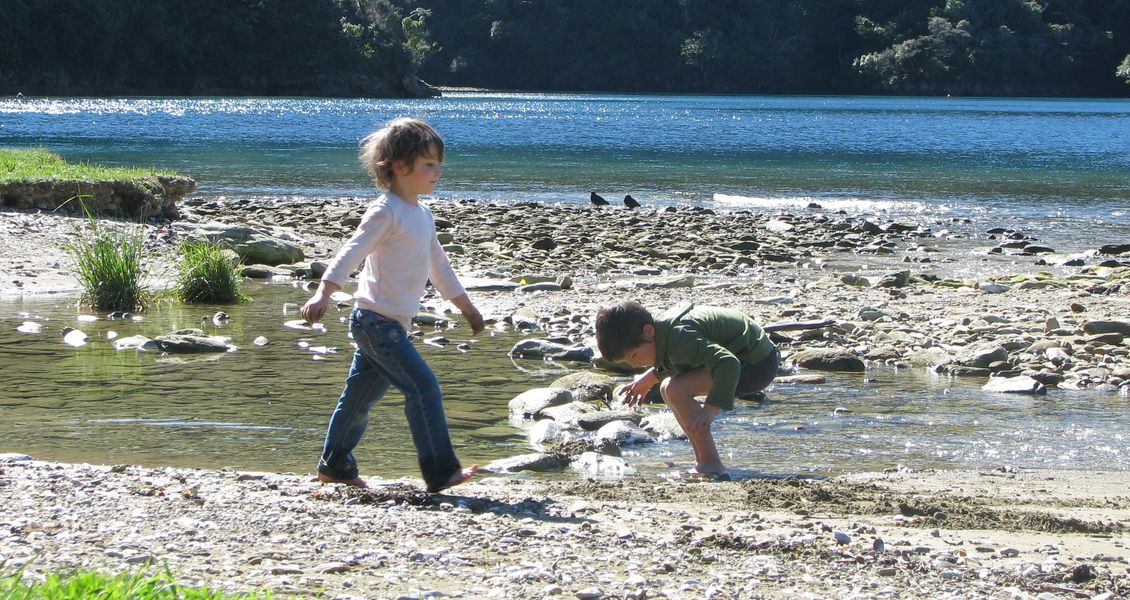 Marlborough has plenty of brilliant places for families to explore