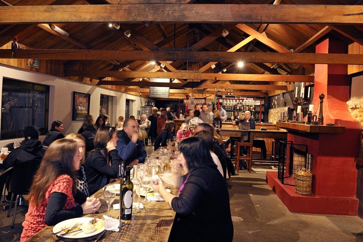 Dodson Street Beer Garden Bar Restaurant Blenheim Nz
