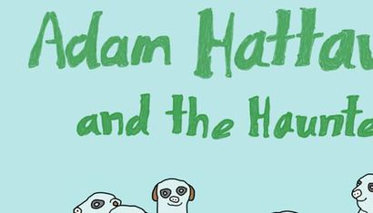 Adam Hattaway & The Haunters Tour image