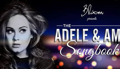 The Adele and Amy Songbook image