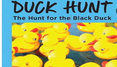 Duck Hunt: The Hunt for The Black Duck image