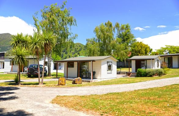 Parklands Marina Holiday Park image