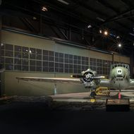 Omaka Aviation Heritage Centre image