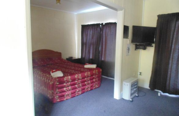 Bellbird Motels image