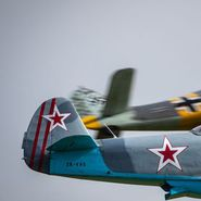 Yealands Classic Fighters Airshow 2021 image