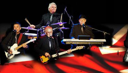 Herman's Hermits Farewell with Special Guest Mike Pender image
