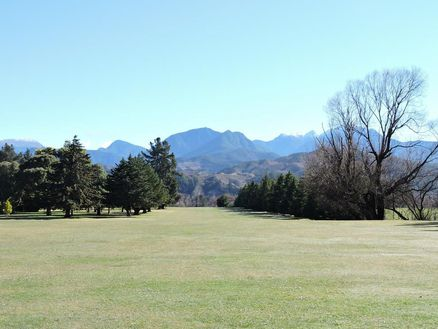 Wairau Valley Golf Club