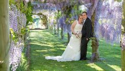 Weddings at Woodend Gardens & Vineyard image