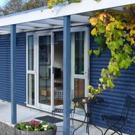Vau Vineyard Cottage image