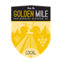 Click here to view more at the official Ride the Golden Mile website.