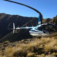 RidgeAir Heli Hunt Adventures image