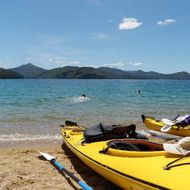 Marlborough Sounds Adventure Co. image