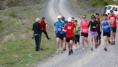 The Molesworth Run image