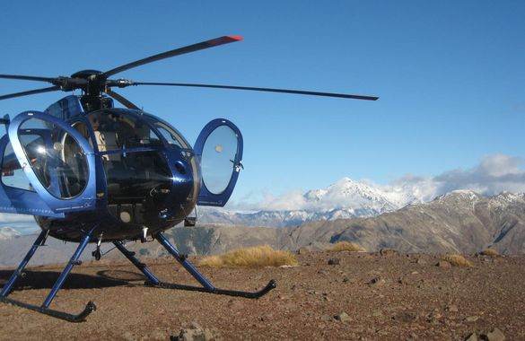 Windhawk Helicopters image