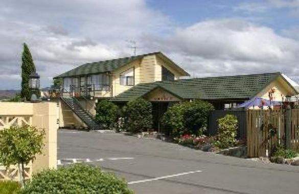 Colonial Motel, Blenheim image