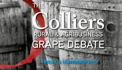 The Colliers Rural Grape Debate  image